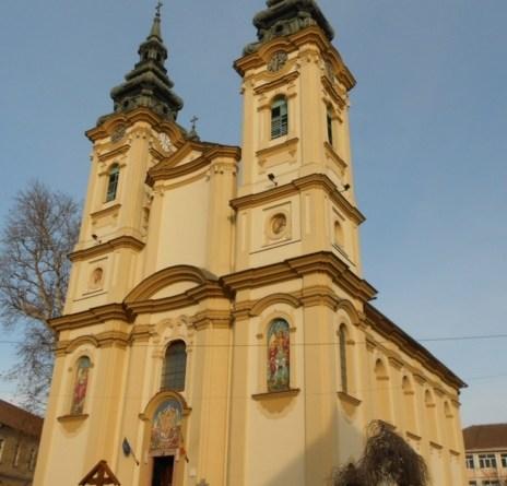 Lugoj Expres Întâlnire ecumenică. Reprezentanții bisericilor din Lugoj se vor ruga pentru unitatea creștinilor unitatea creștinilor octavă re rugăciune întâlnire ecumenică la Lugoj Biserica Ortodoxă