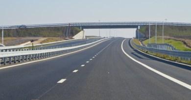 Lugoj Expres Autostrada Lugoj-Deva. În februarie se dau în folosință cei 15 kilometri care sunt finalizați Traian Vuia Ministerul Transporturilor Margina drum CNAIR autostrada lugoj deva
