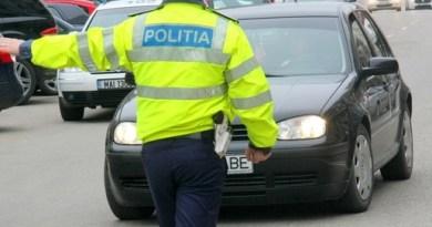 Lugoj Expres Polițiștii au dat sute de amenzi șoferilor indisciplinați