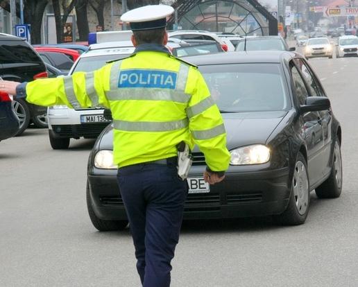 Lugoj Expres Șoferii vitezomani, sancționați de polițiștii lugojeni vitezomani viteză șoferi sancțiuni contravenționale Polițiști nerespectarea limitelor legale Lugoj