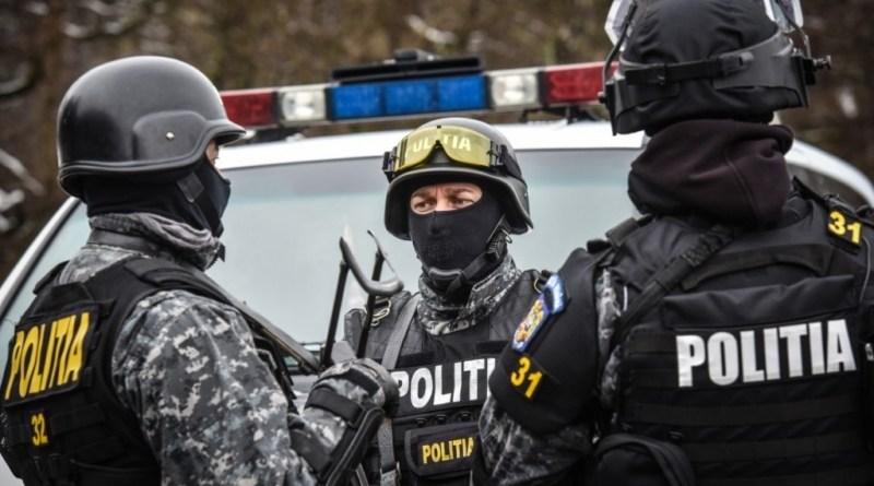Lugoj Expres Un lugojean, urmărit general pentru tâlhărie, a împușcat un polițist urmărit general tupe speciale tâlhărie Recaș polițist împușcat luptători lugojean Izvin înarmat alertă