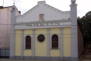 Lugoj Expres sinagoga lugoj