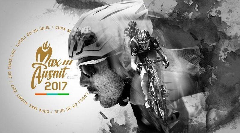"""Lugoj Expres Cupa """"Max Ausnit"""" - ediția a VI-a. La start - cicliști din 11 țări workshop Lugoj fond cursele de șosea cupa Max Ausnit competiție circuit ciclism"""