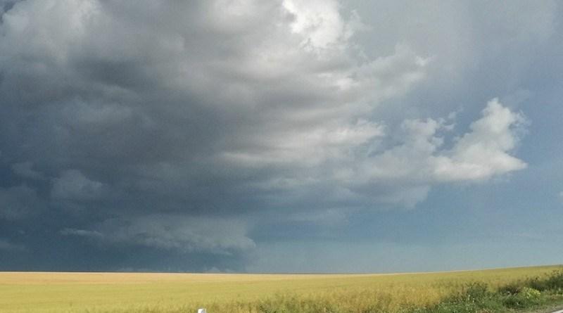 Lugoj Expres Cod portocaliu de vijelii puternice, ploi torențiale și grindină, în Timiș vijelii Timiș reguli recomandări ploi torențiale ISU Timiș grindină furtună descărcări electrice cod portocaliu