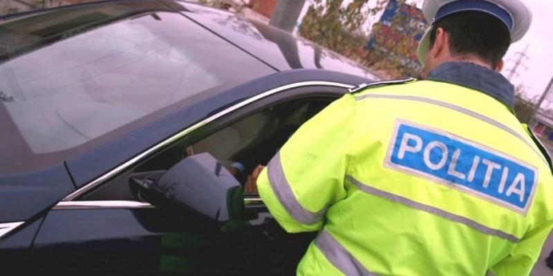 Lugoj Expres Șofer beat și fără permis, depistat în trafic Polițiști permis de conducere etilotest dosar penal cercetat Buziaș beat la volan alcoolemie