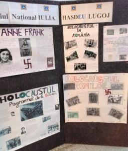 Lugoj Expres holocaust Hasdeu 5