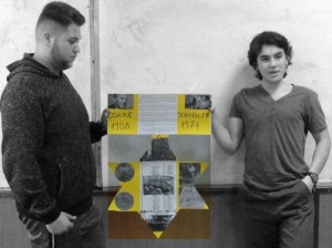 Lugoj Expres holocaust Hasdeu 9