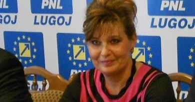 """Lugoj Expres Liberala Mariana Epure, validată """"în lipsă"""" în funcția de consilier local validare ședință premiera PNL Lugoj PNL Mariana Epure mandat Consiliul Local consilier"""