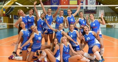 Lugoj Expres S-a stabilit programul ediției 2018-2019 a Diviziei A1 la volei feminin volei feminin volei sezon competițional program 2018-2019 program Divizia A1 CSM Lugoj