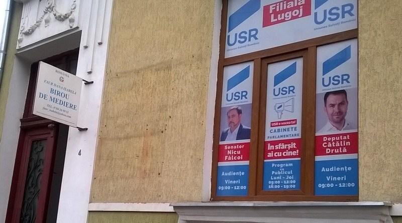 Lugoj Expres USR Lugoj își alege noul președinte și explică evenimentele din filială USR Lugoj USR președinte explicații demisie comunicat alegeri