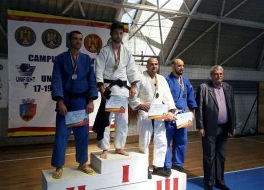 Lugoj Expres Șapte medalii pentru polițiștii timișeni, la Campionatul Național de Unifight al M.A.I. unifight sportivi polițiștii timișeni Ministerul Afacerilor Interne medalii IPJ Timiș campionat national