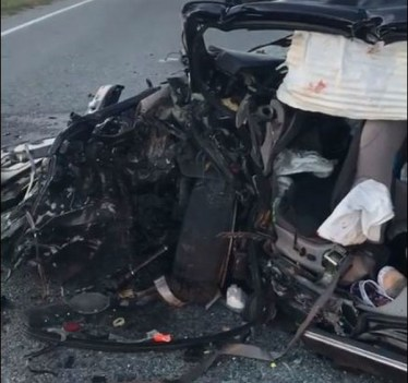 Lugoj Expres Tragedie, pe DN6! Accident cu doi morți și trei răniți, în apropiere de Lugoj trei răniți tragedie Impact violent doi morți DN 6 copil rănit cetățeni bulgari Bulgaria anchetă accident cumplit