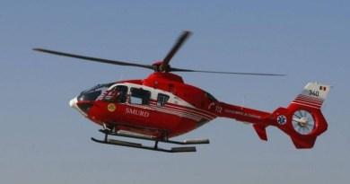 Lugoj Expres Tragedie, la Pietroasa! Un tânăr s-a electrocutat tragedie tânăr electrocutat Pietroasa elicopterul SMURD
