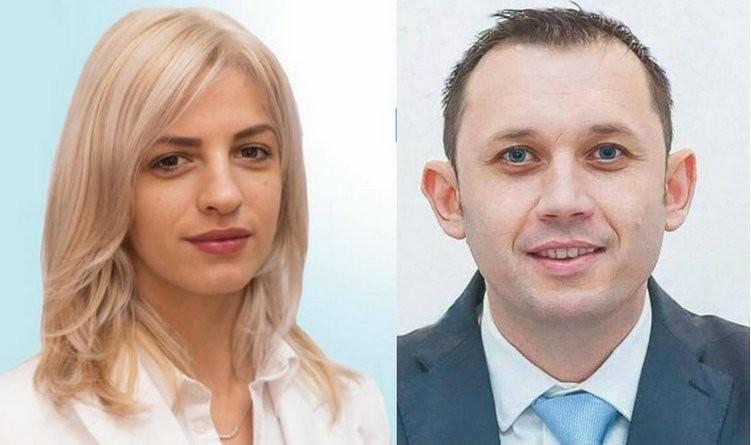 Lugoj Expres Consilierul local Fedor Mașniță și Ramona Dzitac, excluși din organizația PMP Lugoj Ramona Dzitac PMP Lugoj PMP Fedor Mașniță excluderi dispute consilier local