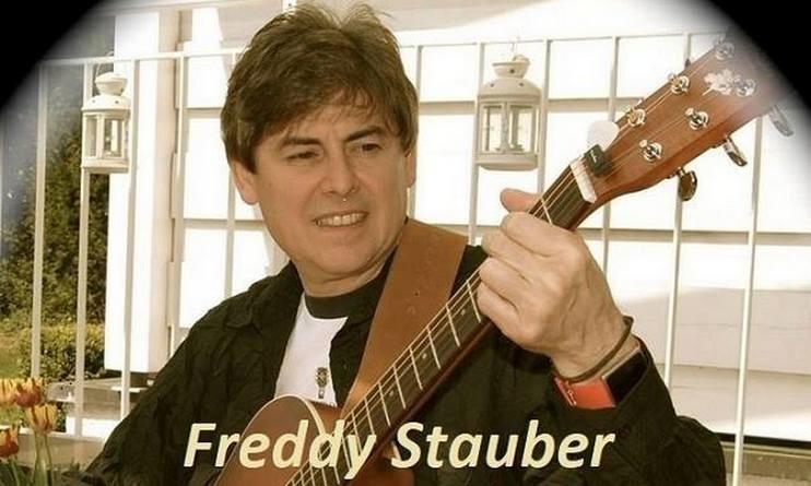 Lugoj Expres Freddy Stauber, în concert la English Pub Art Club muzicieni Lugoj Freddy Stauber English Pub Art Club concert