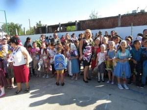 Lugoj Expres festivitate deschidere an scolar 7