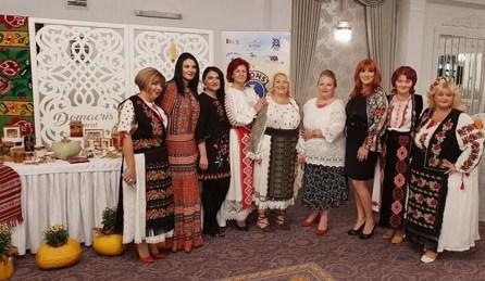 """Lugoj Expres Clubul Lions """"Ana Lugojana"""", în sprijinul tinerilor din Lugoj Lions eveniment caritabil Clubul Lions """"Ana Lugojana"""" Lugoj bal caritabil"""