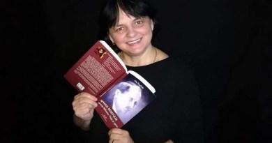 """Lugoj Expres Lansare de carte: """"Sfinxul Banatului – George Bălteanu. Viaţa și opera"""" Sfinxul Banatului Mia Rogobete lansare George Bălteanu carte"""