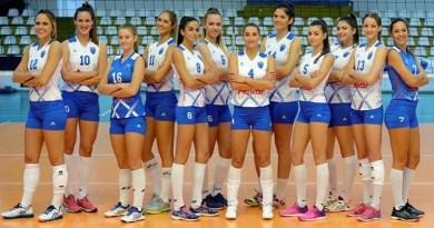 Lugoj Expres CSM Lugoj - debut cu înfrângere în sezonul 2018-2019 al Diviziei A1 volei feminin volei prima etapă Lugoj Divizia A1 CSM Lugoj