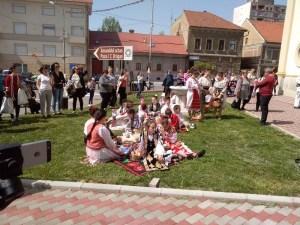 Lugoj Expres toaca la Lugoj 12
