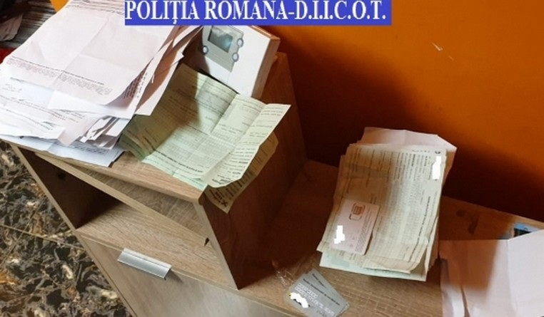 Lugoj Expres Italian înșelat cu peste 600.000 de euro victimă percheziții italian înșelat grup infracțional audieri 600.000 de euro