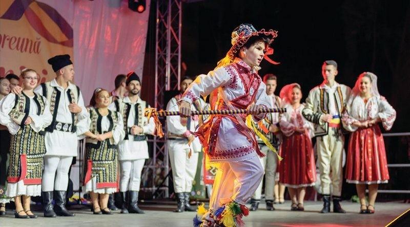 Lugoj Expres Ansamblul Lugojana, pe urmele lui Ulise, la un festival de folclor, în Tunisia Ulysses Ulise spectacol folclor festival Tunisia Djerba Ansamblul Lugojana