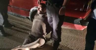Lugoj Expres După 18 ore de căutări, criminalul de la Făget a fost prins victime Temerești Făget criminal prins criminal crimă condamare Bichigi bărbat decedat atac agresor