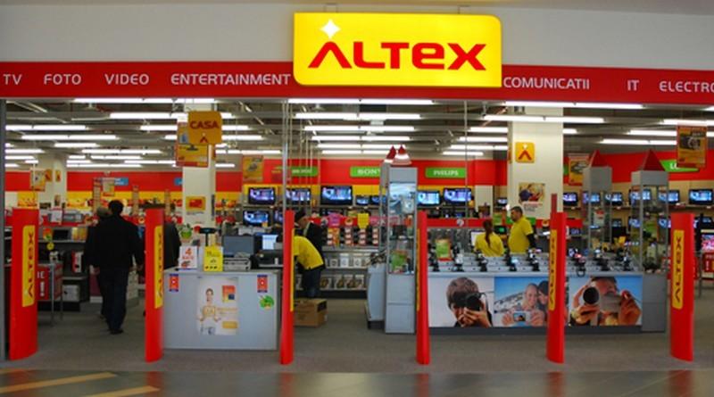 Lugoj Expres Una dintre cele mai importante companii private românești de retail va avea un magazin nou la Lugoj retail PUZ proiect de hotărâre produse electronice produse Primăria Municipiului Lugoj plan urbanistic zonal magazin Altex magazin Lugoj lider piața de produse electronice electrocasnice companie Altex