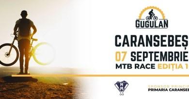 """Lugoj Expres Prima ediție a concursului de mountain-bike """"Gugulan MTB Race"""" natură Muntele Mic Extrem mountain bike Gugulanii Sportivi Gugulan MTB Race concurs Caransebeș"""
