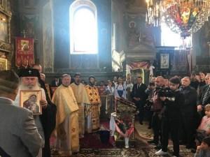 Lugoj Expres Mitropolitul la Ohaba Forgaci 9