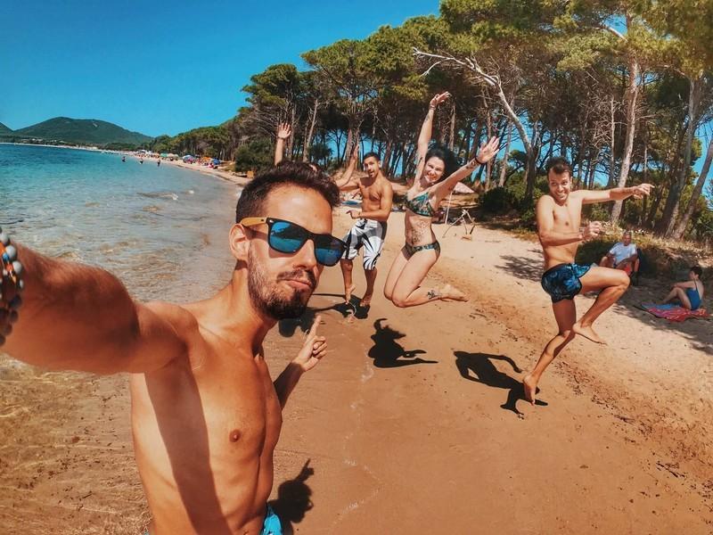 Lugoj Expres Recomandarea săptămânii pentru lugojeni: 5 motive pentru care TREBUIE să vizitezi COSTA BLANCA, SPANIA vacanțe turiști Spania sangria plaje palmieri pădure destinație turistică Costa Blanca castele
