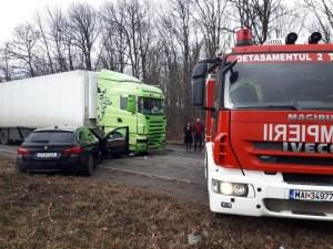 Lugoj Expres accident cosevita 6