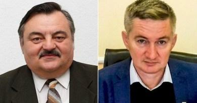 Lugoj Expres UDMR și-a desemnat candidații de primar: Iosif Pozsar - la Lugoj, Ioan Ihasz - la Dumbrava viceprimar UDMR Timiș UDMR primar Lugoj Iosif Pozsar Ioan Ihasz Dumbrava candidat alegeri