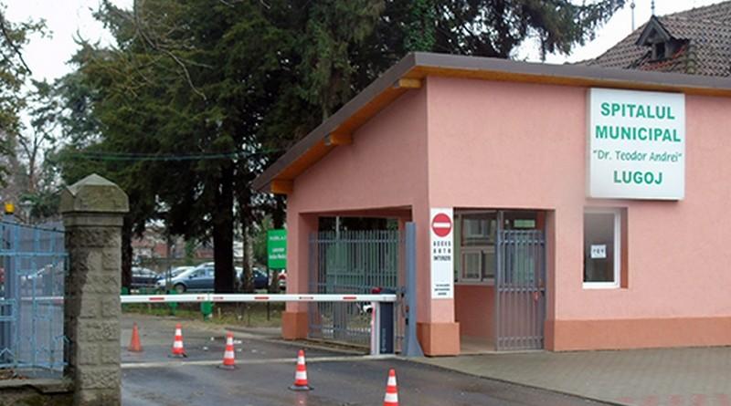"""Lugoj Expres Primarul Claudiu Buciu: """"Spitalul din Lugoj nu are autorizație de securitate la incendiu de peste 20 de ani"""" verificări spitalul Lugoj spital fără autorizație spital securitate la incendiu primarul Lugojului Lugoj incendiu Claudiu Buciu autorizație securitate la incendiu autorizație"""