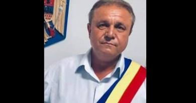 Lugoj Expres Primarul comunei Racovița a murit! Racovița PSD primar PDL Ion Nanu insuficiență respiratorie decedat comuna