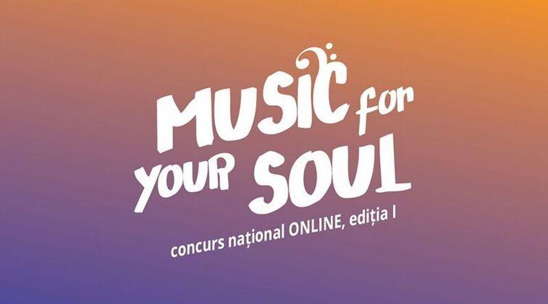 Lugoj Expres Concurs național pentru amatori și profesioniști: Music for your Soul profesioniști pian muzică ușoară muzica Lugoj FOA -Fusion of Arts FOA concurs online concurs național concurs canto asociația FOA amatori