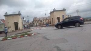 Lugoj Expres inundatii Lugoj Pod de Fier 2