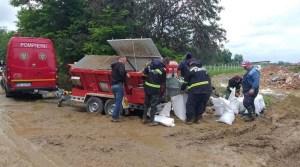 Lugoj Expres pompierii 1