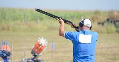 Lugoj Expres La Lugoj, se trage! Ediția a II-a a Campionatului Național de Talere - Sporting vânătoare TIR talere Poligonul MTI Shooting Lugoj poligon Lugoj categorii campionatul național armă
