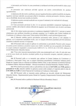 Lugoj Expres Șeful DSU a emis ordinul: Orașul Făget și trei sate aparținătoare, în carantină pentru 14 zile Temerești Șeful departamentului pentru Situații de Urgență izolare Făget coronavirus Colonia Mică circulație restricționată carantină Bichigi 447 persoane confirmate
