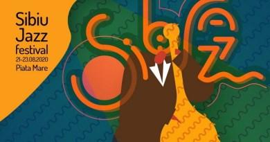 Lugoj Expres Sibiu Jazz Festival, o experiență muzicală unică, vine cu o surpriză pentru publicul român și internațional Sibiu Jazz Festival Sibiu rock muzica jazz festival eveniment cultural
