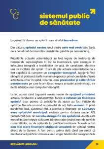 Lugoj Expres PNL sanatate 1
