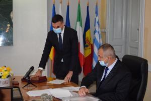 Lugoj Expres Consiliul Local Lugoj investire 9