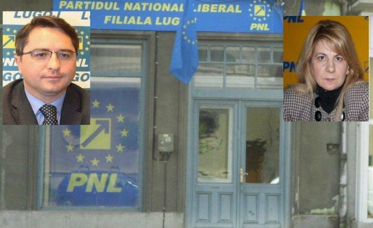 Lugoj Expres Lugojul a primit un loc neeligibil pe lista PNL pentru Camera Deputaților Senat PNL Timiș PNL Lugoj PNL Parlamentul României Lugoj lista PNL candidați Camera Deputaților Alin Nica Adriana Corbeanu
