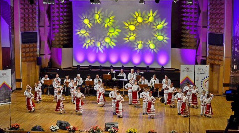 Lugoj Expres Cercuri de dansuri și muzică la Centrul de Cultură și Artă al Județului Timiș muzică populară dansuri populare cursuri Centrul de Cultură și Artă Timiș Ansamblul Profesionist Banatul