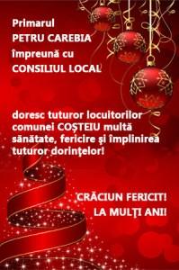 Lugoj Expres 7 Primaria Costeiu