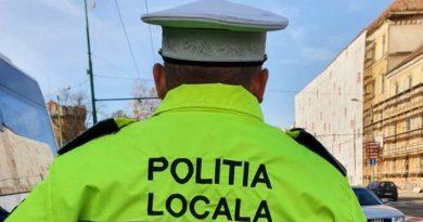 Lugoj Expres Dispoziție! Polițiștii locali vor aplica sancțiuni și în domeniul protecției mediului sancțiuni regimul deșeurilor protecția mediului primarul Lugojului polițiștii locali Poliția Locală Lugoj dospoziție Claudiu Buciu atribuții