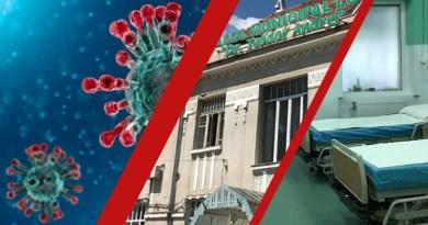 Lugoj Expres Focar de Coronavirus, la Spitalul Municipal Lugoj Spitalul Municipal