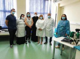 Lugoj Expres Servicii medicale, oferite în sistem de telemedicină, pentru vârstnicii din zona Făgetului zona Făgetului Timiș telemedicină servicii medicale sănătatea la un click distanță proiect Margina Fundația Filantropia Timișoara Făget Curtea Coșava consultații