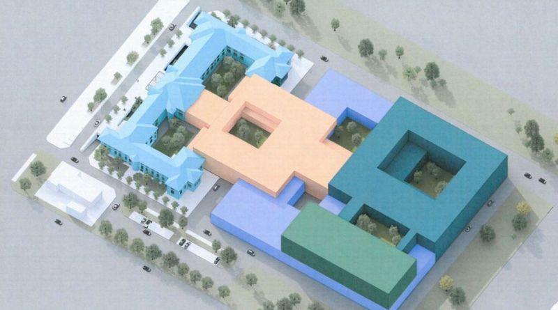 Lugoj Expres Primii pași pentru construirea unui spital nou în Lugoj studiu de prefezabilitate spital nou Lugoj spital nou spital modular spital Lugoj fonduri europene finanțare europeana